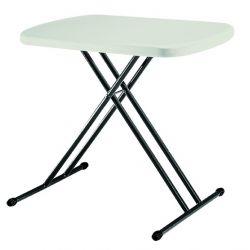 Opvouwbare tafel 66 x 45,7 cm