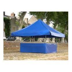 Tent met bar 4,5 x 4,5 m
