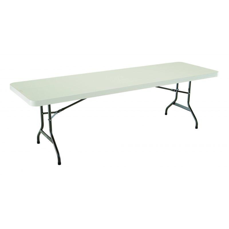 Table banquet 244 x 76 cm