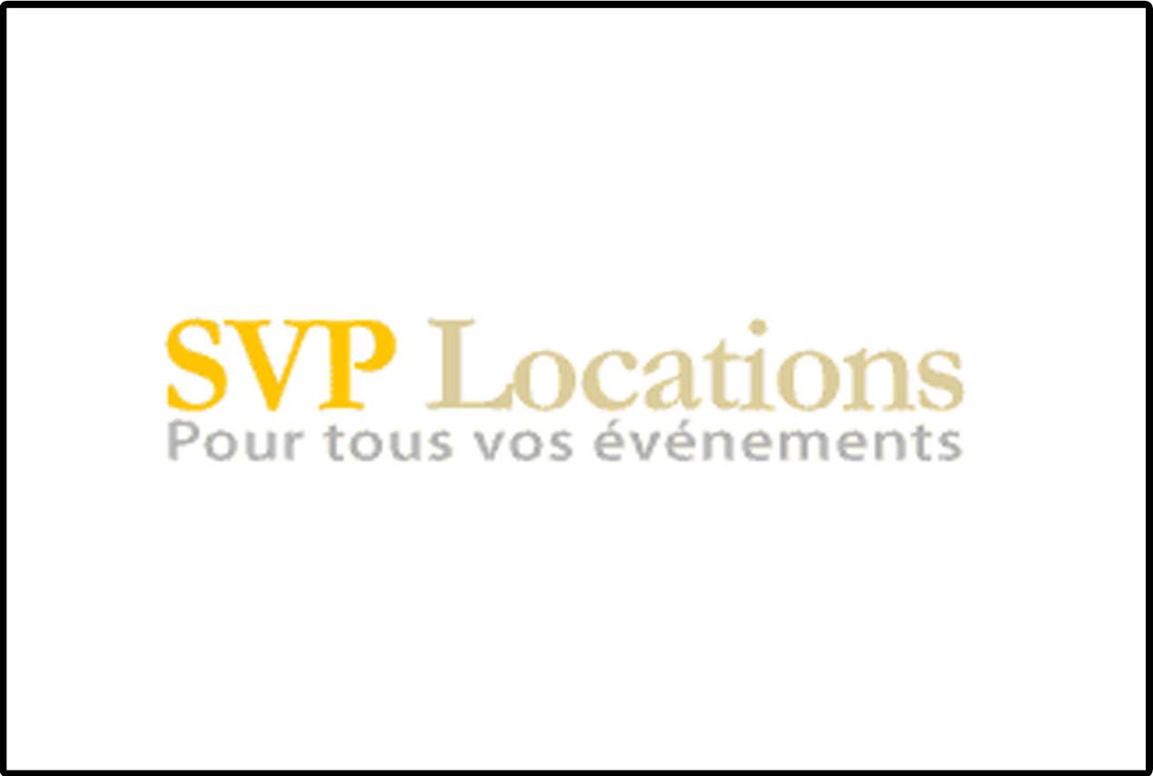 SVP Location