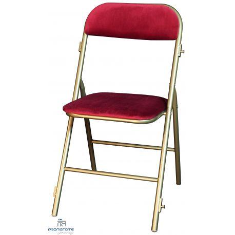 Chaise Rubis M1