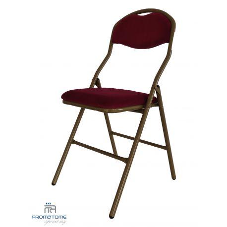 Chaise rubis M1 Cross