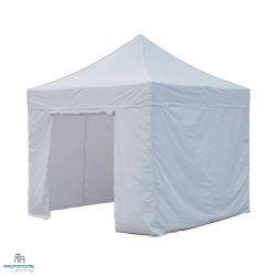 Tente pliante équipée PROLBUCOMBO 3x3m