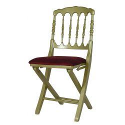 Chaise Napoleon M1
