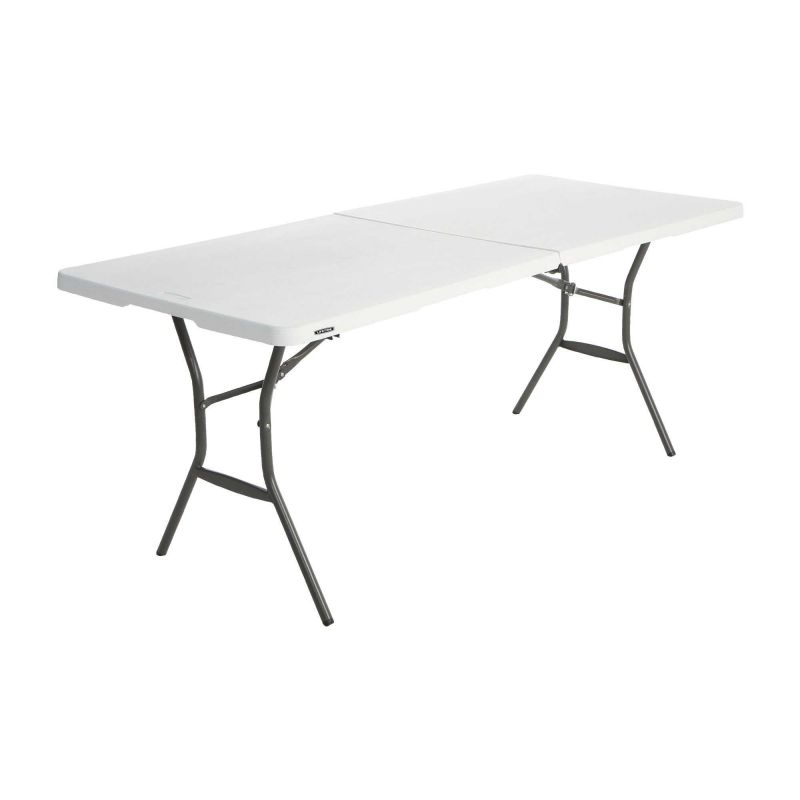 Table pliante 183 x 76  cm