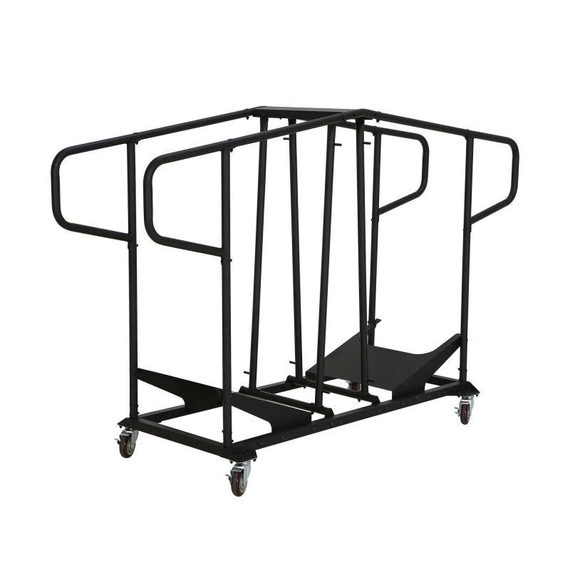 Chariot pour chaises pliantes