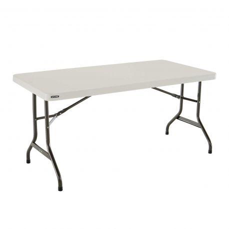 Table banquet 152 x 76 cm